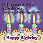 2019 Birthday Returns Wishes For Friend Like Sister Quotes