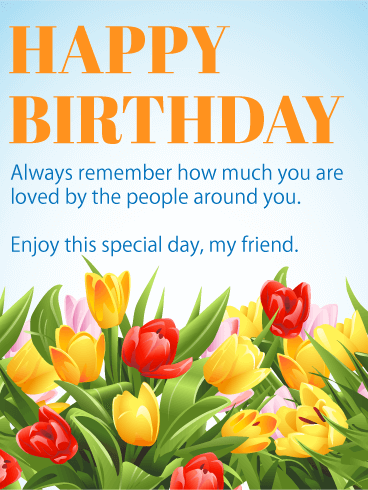 2019 Birthday Wishes For Best Friend And Sister In Law