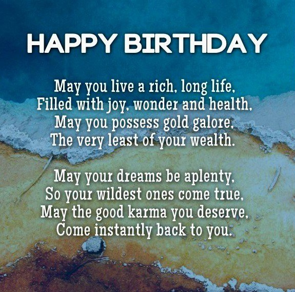 2019 Birthday Wishes For Best Friend Images Free Download