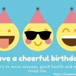 2019 Birthday Wishes For Friend Images Free Download