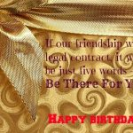 2019 Birthday Wishes For Friend Images Hd With Name Card