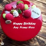 2019 Birthday Wishes For Friend Images Hd With Name On Cake
