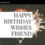 2019 Birthday Wishes For Friend Images In Tamil