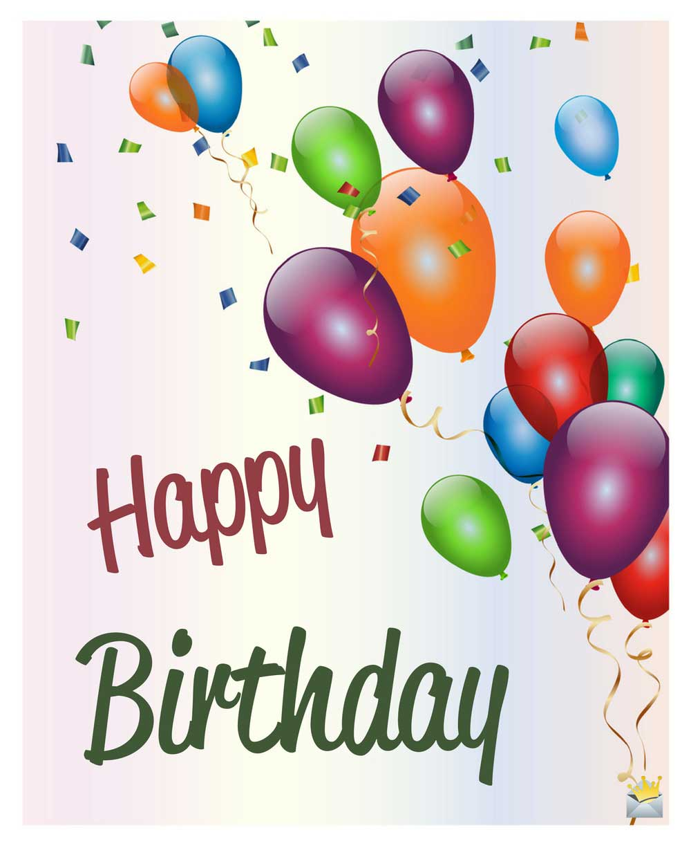2019 Birthday Wishes Images Hd For Girlfriend