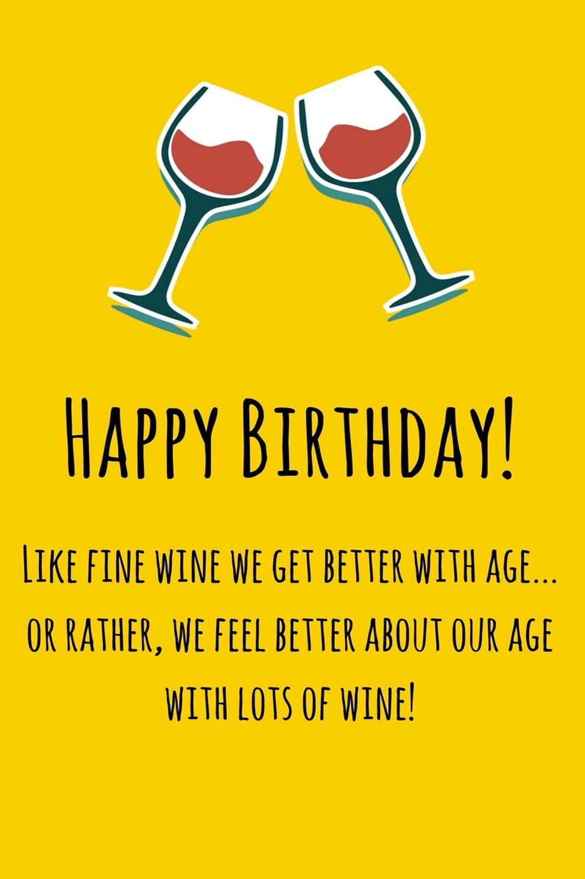 Birthday Wishes For Best Friend Female Quotes Funny Happy Birthday