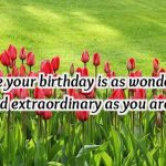 Birthday Returns Wishes For Best Friend Female Pics