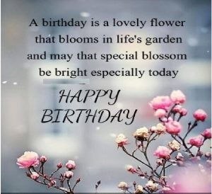 Birthday Returns Wishes For Best Friend Female Quotes Long