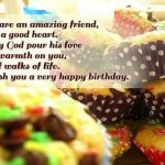 Birthday Returns Wishes For Friend Female Images