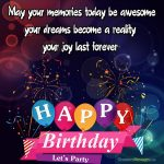 Birthday Returns Wishes For Good Friend Images