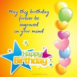 Birthday Wish For Best Friend Forever In Punjabi