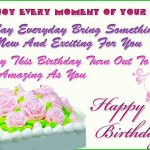 Birthday Wishes For Best Friend Female Quotes In Urdu