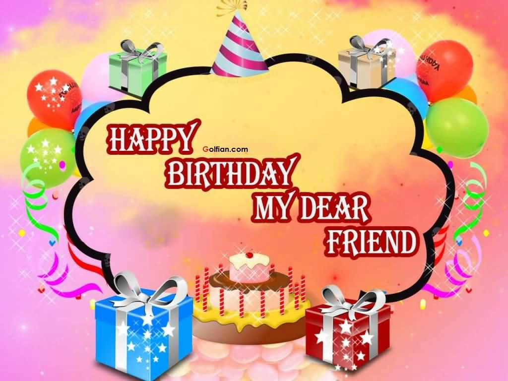 Birthday Wishes For Best Friend Female Quotes Long