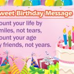 Birthday Wishes For Best Friend Like Brother In English