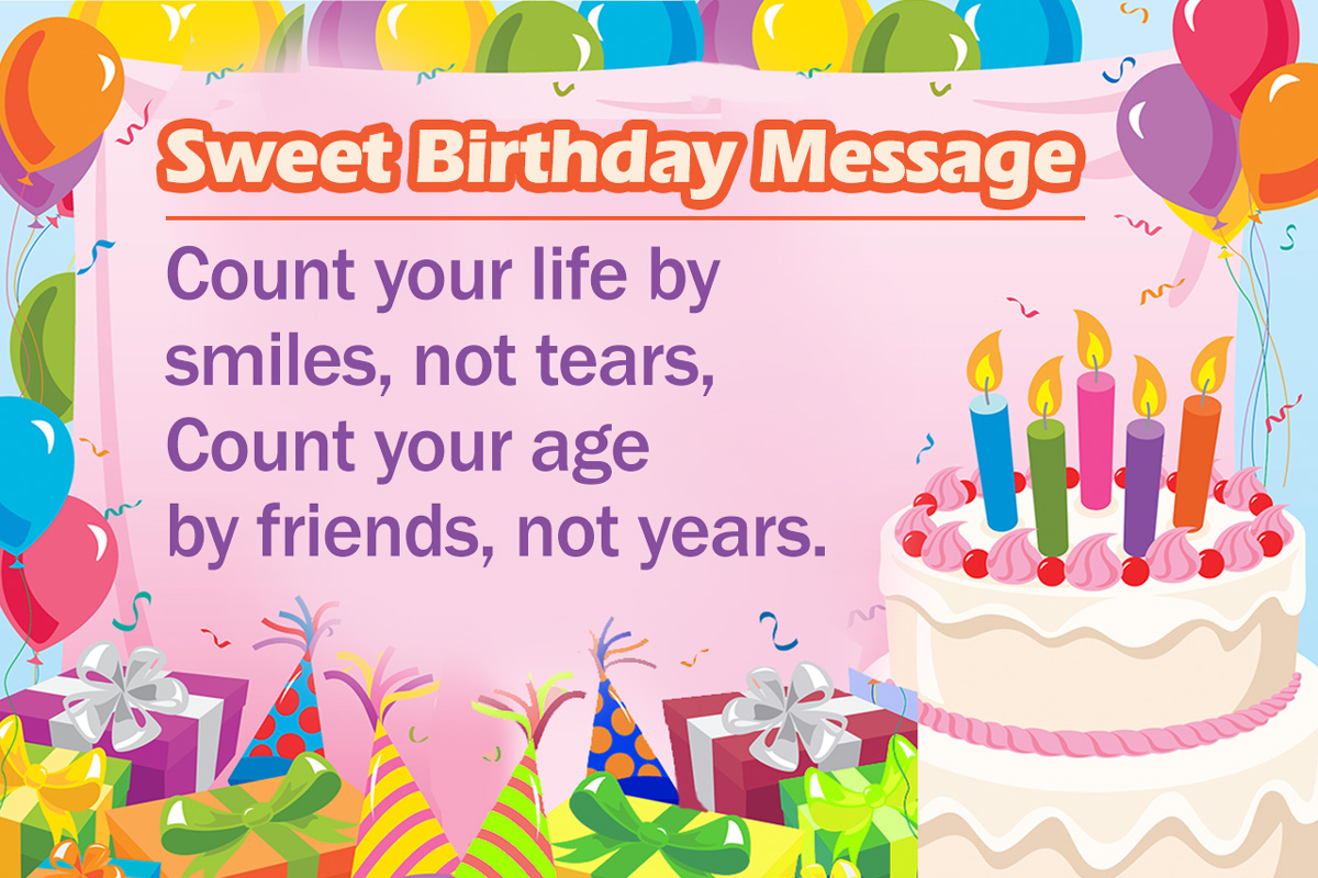 Birthday Wishes For Best Friend Like Brother In English Happy