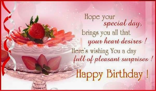 Birthday Wishes For Best Friend Like Brother In Hindi