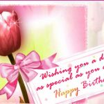 Birthday Wishes For Friend Female Like Sister