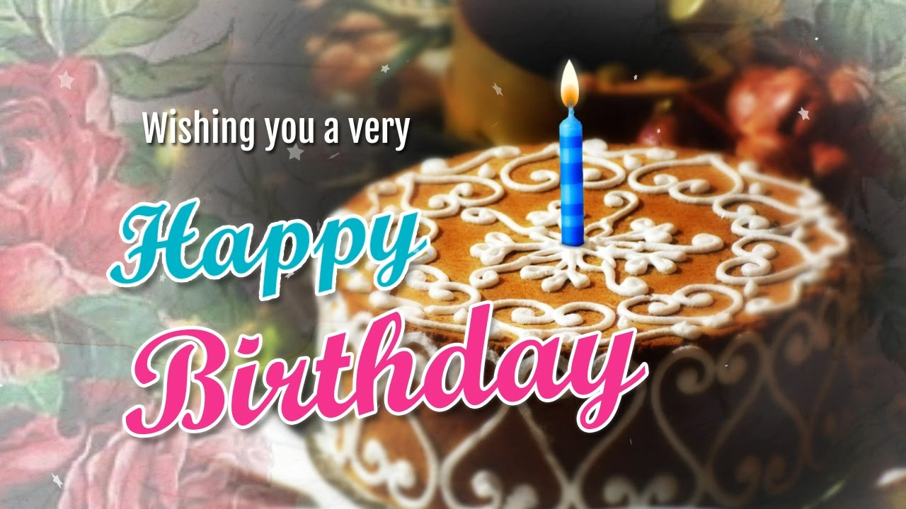 Birthday Wishes For Friend Image Hd Download