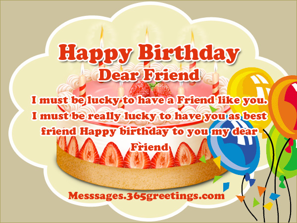 Birthday Wishes For Friend Images Hd With Name