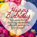 Birthday Wishes For Friend Like Sister Quotes