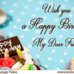 First Birthday Wishes For Friend Son