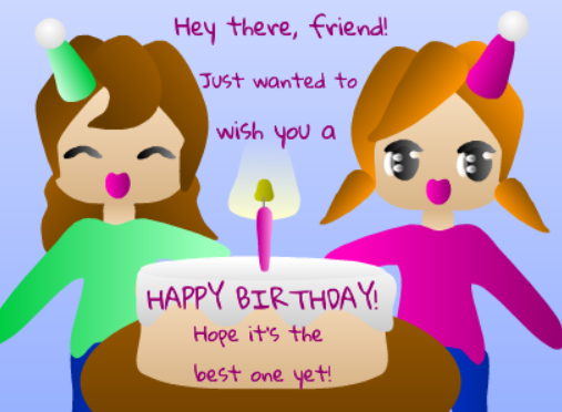 Funny 2019 Birthday Returns Wishes For Best Friend In Punjabi