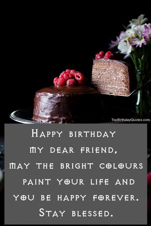 Funny Happy Birthday Wishes For Best Friend Female Video Free Download