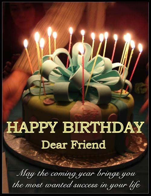 Funny Happy Birthday Wishes For Friend In Hindi Font