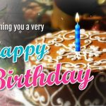 Happy Bday Wishes For Friend Funny