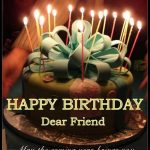 Happy Birthday Wishes For Best Friend Female Quotes With Name