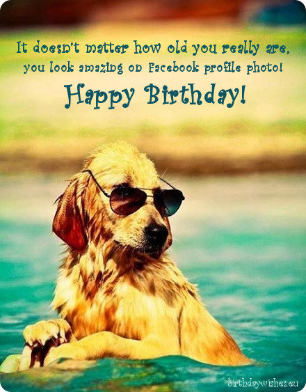 Happy Birthday Wishes For Best Friend Funny Quotes
