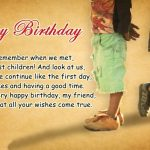 Happy Birthday Wishes For Best Friend Girl Hd Images