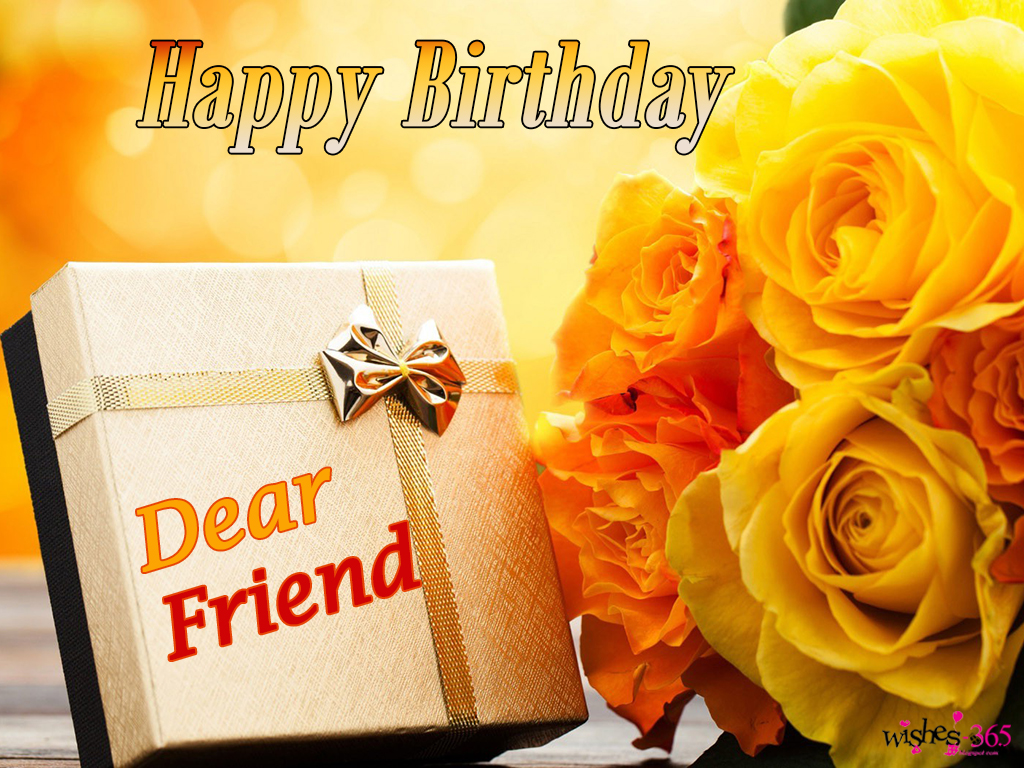Happy Birthday Wishes For Friend Female Funny