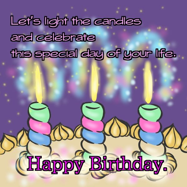 Happy Birthday Wishes For Friend Female Quotes
