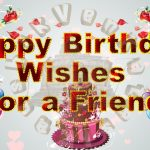 Happy Birthday Wishes For Friend Funny Video
