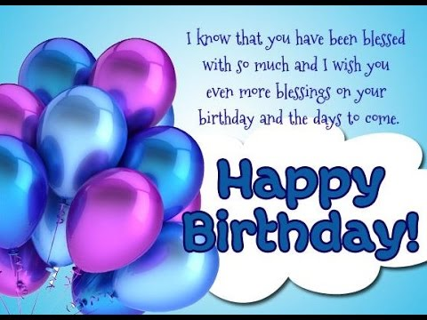 Happy Birthday Wishes For Friend Images Download