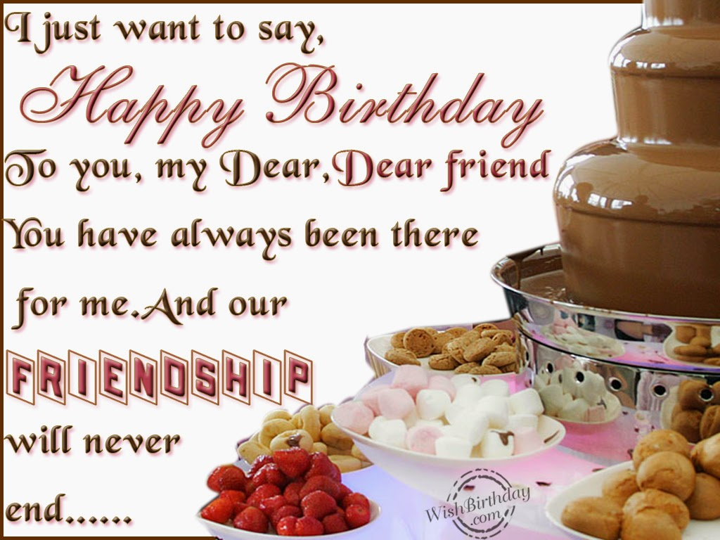 Happy Birthday Wishes For Friend Images Hd With Name Card