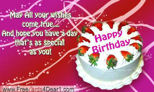 Happy Birthday Wishes For Friend Images Hd
