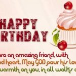 Happy Birthday Wishes For Friend Images In Tamil