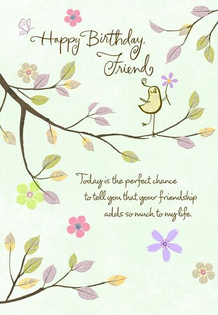 Happy Birthday Wishes For Friend Like Sister Quotes