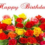 Happy Birthday Wishes For Friend With Name And Photo
