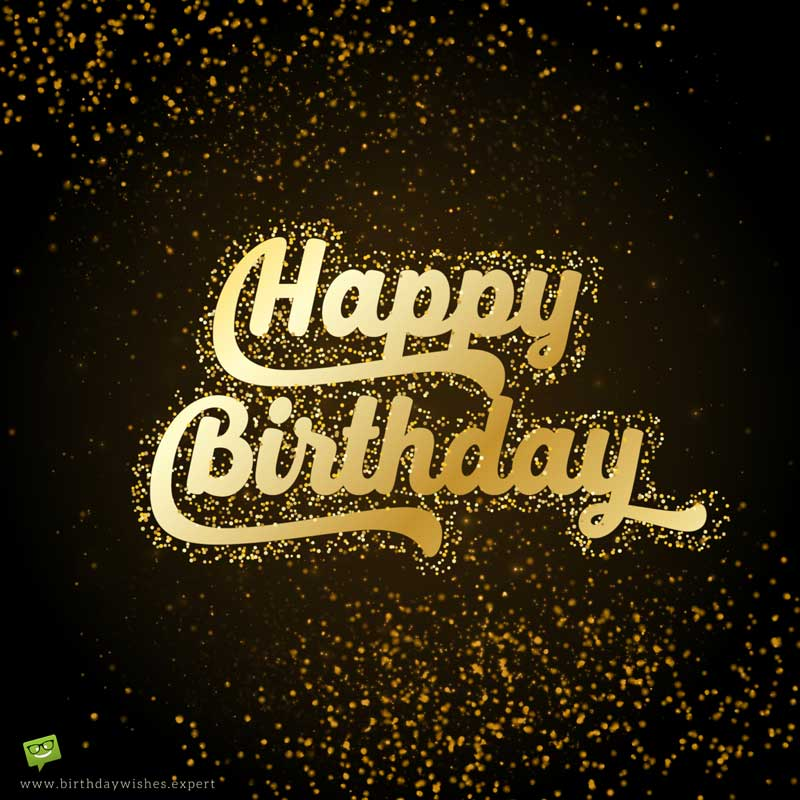 Happy Birthday Wishes For Friend With Name Card