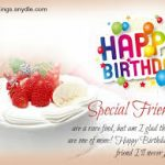 Happy Birthday Wishes For Friends With Name In Hindi