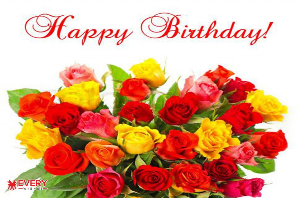 Happy Birthday Wishes For Girlfriend Images