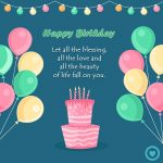 Happy Birthday Wishes Images Hd For Friend Free Download