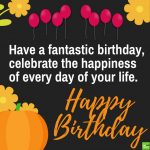Romantic Birthday Wishes For Girlfriend Images