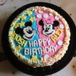 Birthday Cake For Brother With Best Wishes 2019
