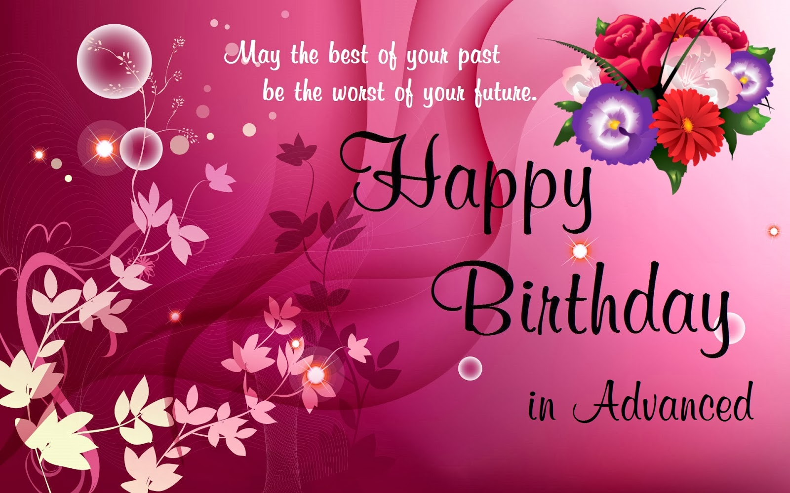 Birthday Wishes For Brother In English Text 2019