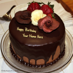 Birthday Wishes For Brother With Cake Name 2019