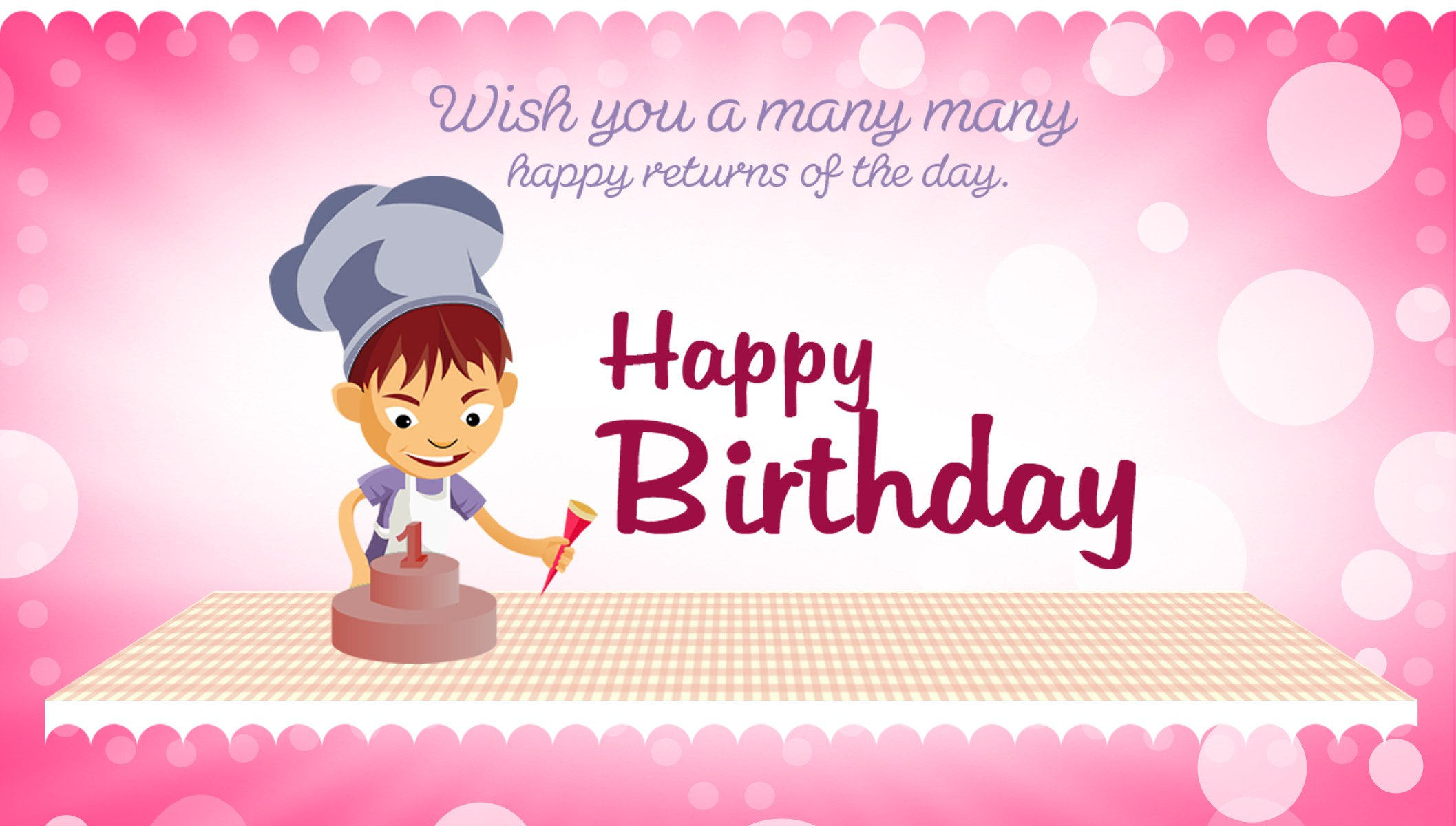 Birthday Wishes For Brother In English Happy Birthday Day Dear