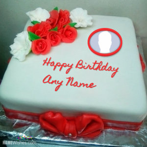 Latest Happy Birthday Wishes For Brother With Cake Images